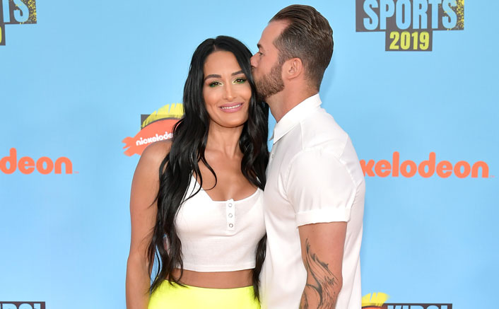 Nikki Bella Reveals How Dreaming Of Exes Helped Her In Relationship With Artem Chigvintsev(Pic credit: Getty Images)