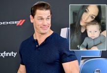 Nikki Bella Reveals Ex-Fiance John Cena Congratulated Her When Her Kids Were Born