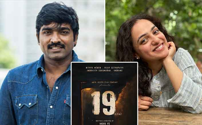 Nithya Menen To Be Seen Opposite Vijay Sethupathi to star in '19(1)(a)'