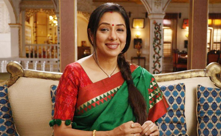 "Anupamaa Actress Rupali Ganguly: ""The Show Has Changed My Life"""