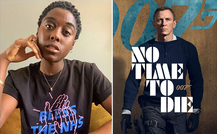 Lashana Lynch AKA Nomi To Replace James Bond After Daniel Craig, Captain Marvel Star Confirms It!