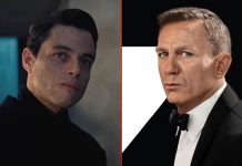No Time To Die: Rami Malek's Villain To Be The BEST & BIGGEST Than Any Bond Villain Before!