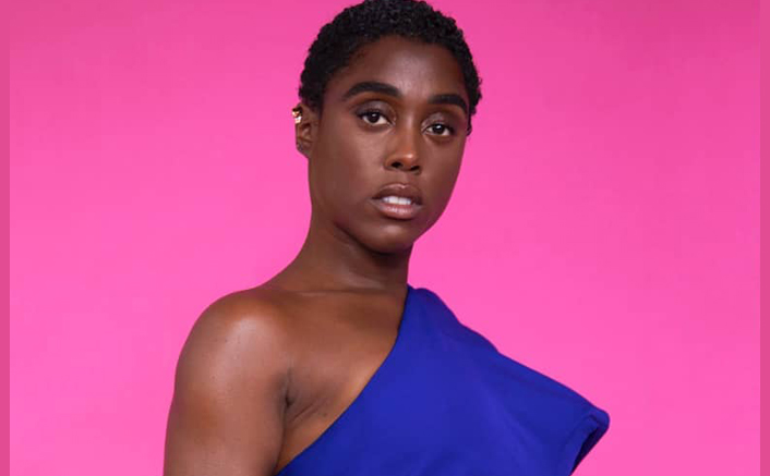 No Time To Die Actress Lashana Lynch Is Annoyed With Black James Bond Topic