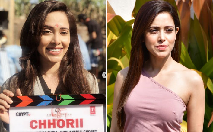 Nushrratt Bharuccha on 'Chhorii': Excited, nervous, charged up for this one