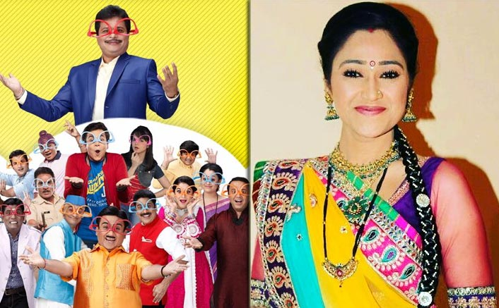 Old video Ft. Disha Vakani confuse fans as they think she's coming back on Taarak Mehta Ka Ooltah Chashmah