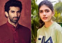OM – The Battle Within: Aditya Roy Kapur To Star Alongside Sanjana Sanghi