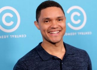 One Time Grammy Nominee, Trevor Noah To Host The 63rd Annual Grammy Awards