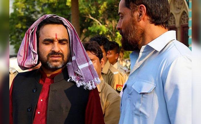 Pankaj Tripathi Laughed Like Crazy While Reading This Scene Of Mirzapur 2