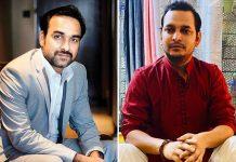 Pankaj Tripathi showed how to do natural acting: Paritosh Tripathi