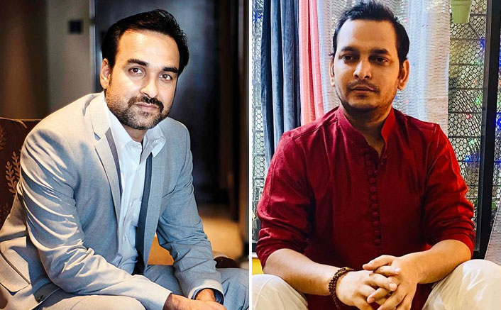 Pankaj Tripathi showed how to do natural acting: Paritosh Tripathi
