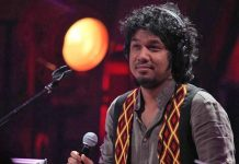 Papon's fans make his birthday special