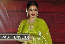 PAST TENSE(D): When Rekha Was Kissed By Vishwajeet Chatterjee For 5 Minutes Straight During Anjana Safar