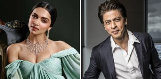 Pathan: Deepika Padukone To Play An Agent In Shah Rukh Khan Starrer?