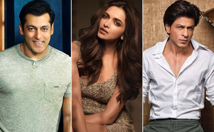 Salman Khan Might Have A Special Role In Shah Rukh Khan & Deepika Padukone's Pathan.