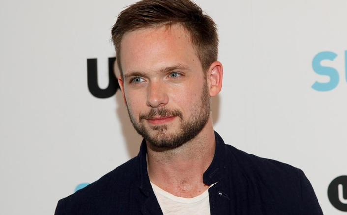 Patrick J. Adams-starrer The Right Stuff about US space programme and politics
