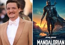 Pedro Pascal relives childhood in 'The Mandalorian'