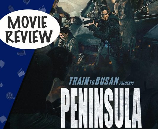 Peninsula Park Movie Review