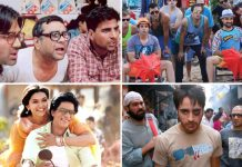Phir Hera Pheri To Mastizaade: 5 Funny Bollywood Films To Watch & 5 To Not Watch With Family!
