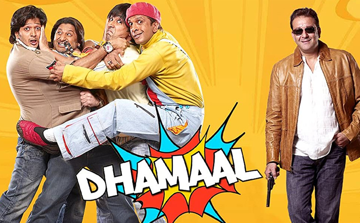 From Phir Hera Pheri To Mastizaade, Watch Some Of The Hilarious Comedy Films.