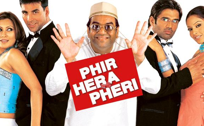 From Phir Hera Pheri To Mastizaade, Watch These Comedy Films This Weekend