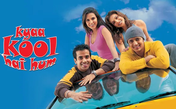 From Phir Hera Pheri To Mastizaade, Watch These Hilarious Comedy Films.