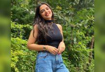 'Phoonk' child star Ahsaas Channa on her B'wood career so far