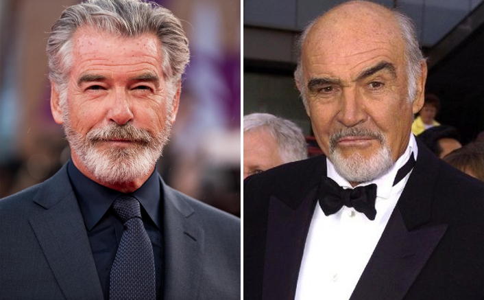 "Pierce Brosnan On Late Sean Connery: ""You Were My Greatest James Bond"""