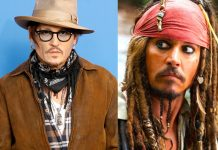 Johnny Depp Aka Jack Sparrow's Long Lost Son To Appear In Pirates Of The Caribbean Movie?