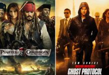 Pirates of the Caribbean: On Stranger Tides: When Johnny Depp Starrer Crossed Mission: Impossible 4