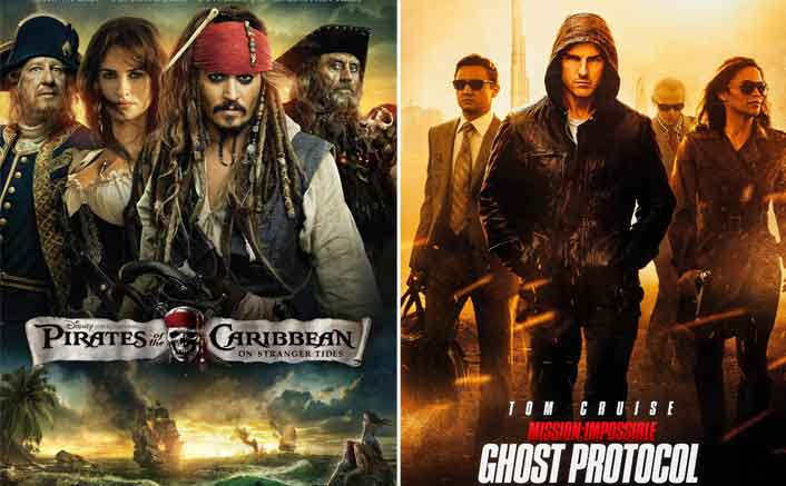 Pirates of the Caribbean: On Stranger Tides Box Office Facts