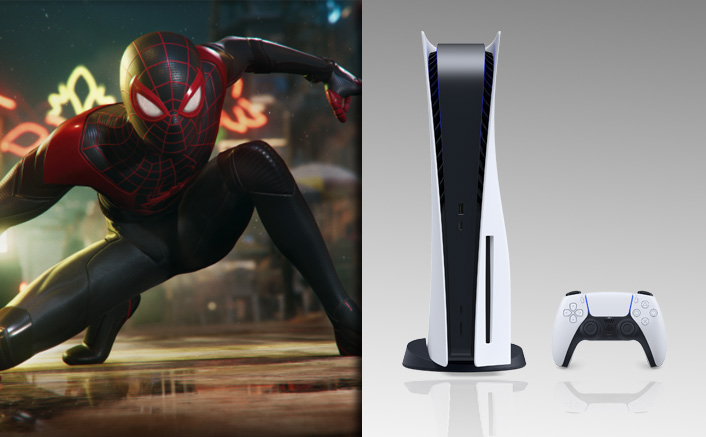Playstation 5 Reviews Out! Critics Hail Spider-Man: Miles Morales Calling The Console As 'Game Changer' (Pic credit: ign.com)