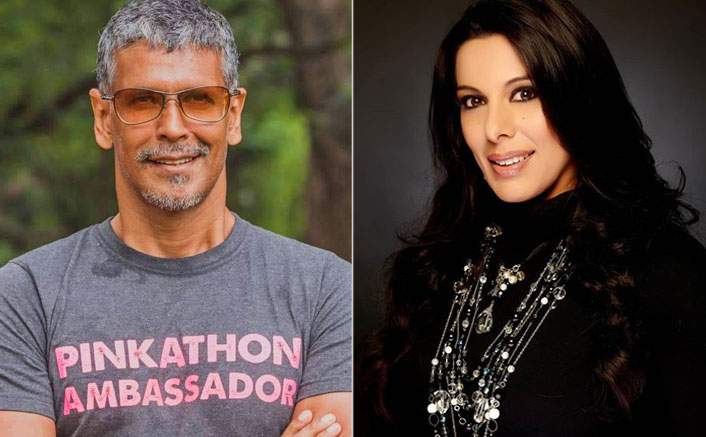 Pooja Bedi Supports Milind Soman For Posting N*de Picture & Compares It To Naga Babas