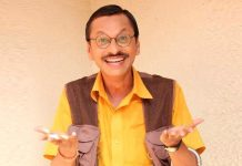Popatlal Gives Up The Spanner, Decides To Push A Vegetable Cart Instead