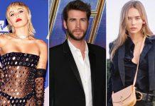 Post Miley Cyrus Split, Liam Hemsworth's Family Feels Gabriella Brooks Is His 'Perfect Match'