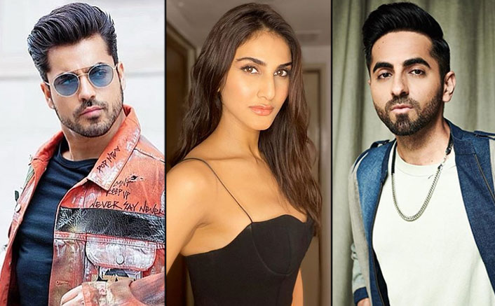 Post Radhe, Bigg Boss 8's Guatam Gulati To Be A Part Of Chandigarh Kare Aashiqui Starring Ayushmann Khurrana, Vaani Kapoor?