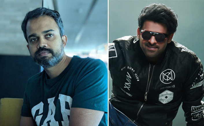 Prabhas Is Likely To Announce His Film With KGF Director On Upcoming WednesdayPrabhas & KGF Director Prashanth Neel Are All Set To Come Together For An Upcoming Pan-India Project(Pic credit: Facebook/Prabhas, Prashanth Neel)