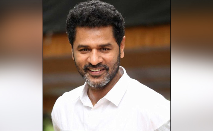 Prabhudheva Rumoured To Marry His Niece?