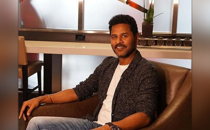 Prabhudheva Might Have Tied The Knot With His Physiotherapist In Mumbai