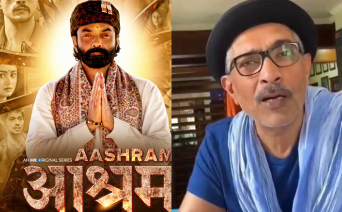 Prakash Jha On Aashram: Chapter 2 & Karni Sena Controversy!