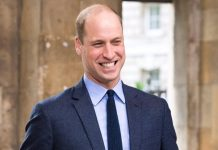 Prince William Tested Positive For Coronavirus Back In April