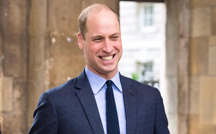 Prince William Tested COVID-19 Positive In April & Kept It Hidden For THIS Reason!
