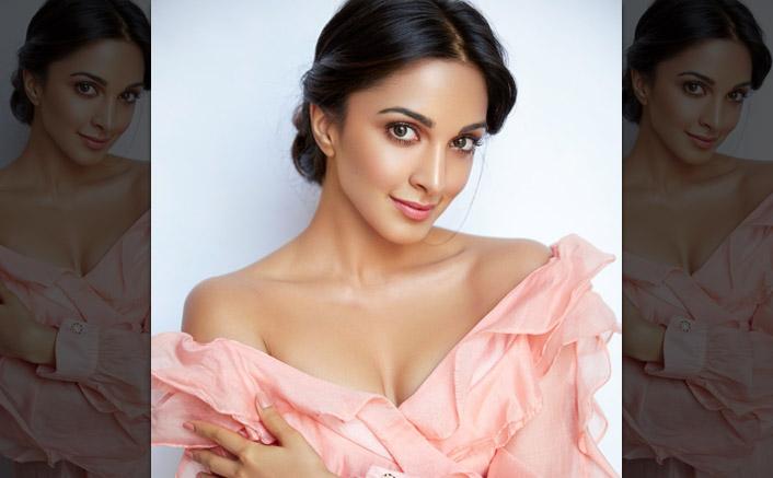 Laxmii Actress Kiara Advani is nailing the brand endorsements