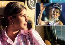 Priyanka Chopra celebrates 20 years of Miss World win and film debut