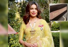 Priyanka Chopra starts shoot for 'Text For You'