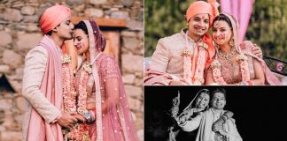 Priyanshu Painyuli & Vandana Joshi Wedding: Couple Ties Knot In Dehradun