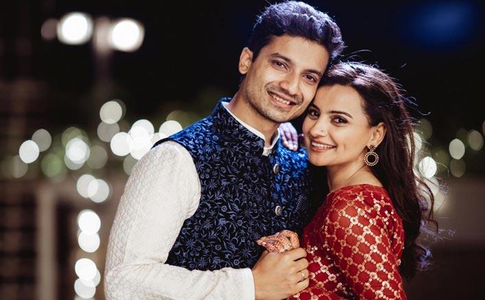 Priyanshu Painyuli & Vandana Joshi Wedding: Couple Ties Knot In Dehradun