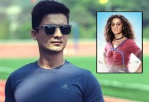 Priyanshu Painyuli went on diet check to perfect 'Rashmi Rocket' look