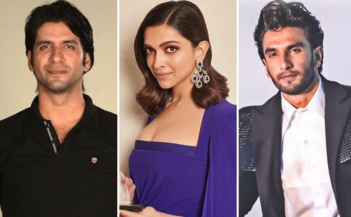Puneet Vashist On Deepika Padukone & Ranveer Singh