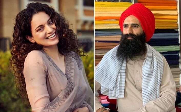 Punjabi Sufi Singer Kanwar Grewal Says Kangana Ranaut Should Seek Forgiveness From God(Pic credit: Instagram/kanganaranaut, kanwar_grewal_official)