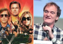 Once Upon A Time In Hollywood To Have A Detailed Book Version Now, Quentin Tarantino To Write